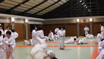 Permalink zu:Judo